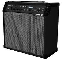 Line 6 Spider 60 Mark II Guitar Amp Combo