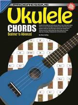 Progressive Ukulele Chord Book
