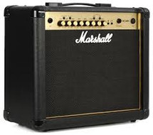 Marshall MG30GFX 30 Watt Guitar Combo Amplifier