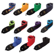 Rotosound Guitar Straps - Assorted colours