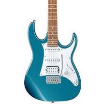 Ibanez RX40 Electric Guitar - Metallic Green/ Metallic Blue/ Metallic Red/ Black