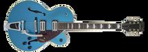 Gretsch G2420T Streamliner Hollowbody Electric Guitar - Riviera Blue