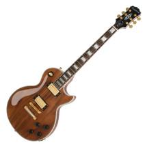 Epiphone Les Paul Custom Pro  LIMITED EDITION KOA Electric Guitar
