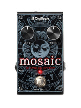 Digitech Mosaic Polyphonic 12-String Effects Pedal