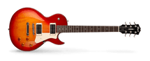 CORT CR100CRS Electric Guitar - Cherry Sunburst IN DELUXE GIG BAG