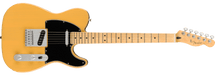 Fender Player Telecaster Electric Guitar - Butterscotch/Maple Neck