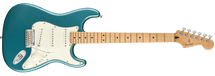 Fender Player Stratocaster SSS Electric Guitar - Tidepool Blue
