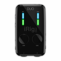 iRig Pro Duo I/O Interface