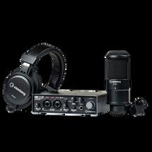 Steinberg UR22C- RPACK  Recording Pack