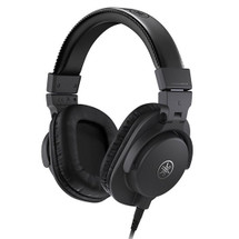Yamaha MT5 Headphones - Black or White