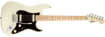 Fender Squier Contemporary HH Stratocaster Electric Guitar -