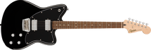 Fender Squier Paranormal Series Tornado - One Only - Strictly Limited BLACK