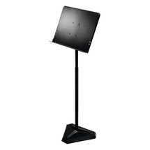 Orchestral Music Stand - Hex Base