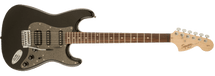 Fender Squier Affinity HSS Stratocaster - Charcoal Metallic
