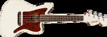 Fender  Fullerton Jazzmaster® Uke - Olympic White