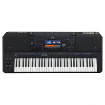 Yamaha PSRSX700 61 Key Arranger Workstation Keyboard