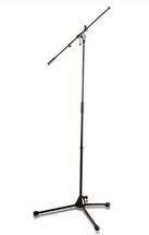 Armour MSB150 Black boom Microphone Stand