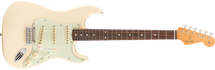 Fender  Vintera® '60s Stratocaster® Modified - Electric Guitar - Olympic White