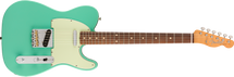 Vintera® '60s Telecaster® Modified Electric Guitar - Surf Green