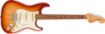 Fender Vintera 70's Stratocaster Electric Guitar - Sienna Burst