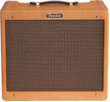 Fender Blues Junior Laquered Tweed Guitar Amplifier -