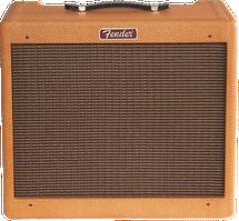 Fender Blues Junior Laquered Tweed Guitar Amplifier -