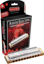 Hohner Marine Band Classic Harmonica