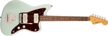 Fender Squier Classic Vibe 60's Jazzmaster Electric - Sonic Blue/Sunburst/Olympic White