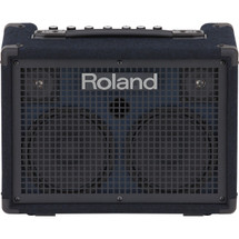 Roland KC220 Stereo Battery Operated 30w Keyboard Amplifier