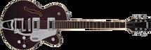 Gretsch G5655T EMTC Electromatic Hollowbody - Dark Cherry Metallic