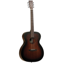 Tangelwood Crossroads Orchestra Acoustic Guitar in Gig Bag PACK