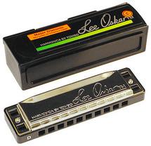 Lee Oskar Diatonic Standard Tuning Harmonica