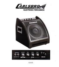 Carlsbro 30watt DRUM AMPLIFIER