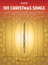 101 Christmas Songs for Flute/Clarinet/Alto/Tenor/Trumpet/Trombone/Horn/Cello/Viola/Violin