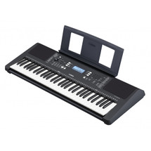 YAMAHA PSR-E373 61 Key Digital Portable Keyboard with FREE HEADPHONES for limited time worth $50