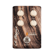 LR Baggs ALIGN CHORUS Acoustic FX Pedal