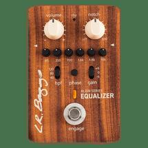 LR Baggs ALIGN EQUALIZER Acoustic FX Pedal
