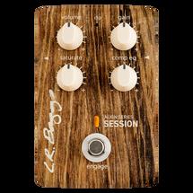 LR Baggs ALIGN SESSION Acoustic FX Pedal
