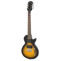 Epiphone Les Paul Express Travel Size Electric - Vintage Sunburst