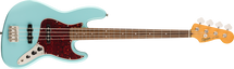 Fender Squier Classic Vibe 60's JAZZ BASS - Daphne Blue