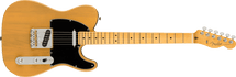 Fender American Pro II Telecaster - ButterScotch / Maple Neck