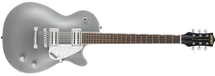 Gretsch G5425 Electromatic Solid Jet Electric - Black/Red/Silver