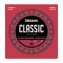 D'Addario EJ27N Classical Guitar Strings