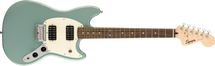 Fender Squier Mustang Bullet Electric - Sonic Green, Imperial Blue or Black