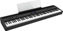 Roland FP60X Digital Piano - Black or White
