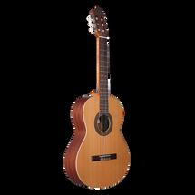 Altamira BASICO Full Size Classical Guitar - SOLID CEDAR TOP