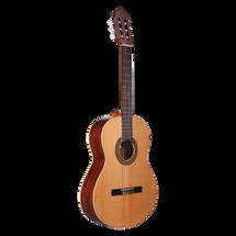 Altamira N100 Full Size Classical Guitar - SOLID CEDAR TOP