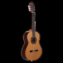 Altamira N300 Solid Cedar Top Full Size Classical Guitar