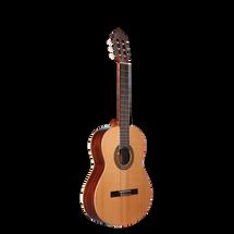 ALTAMIRA N100 7/8 SIZE Solid Cedar Top Classical Guitar
