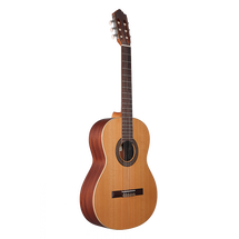 Altamira BASICO 3/4 Size Classical Guitar - SOLID CEDAR TOP